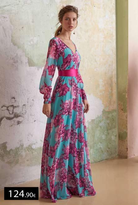 sílice - vestidos de fiesta madrid